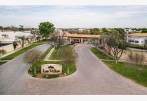 Foto de terreno habitacional en venta en s/n , las villas, torreón, coahuila de zaragoza, 0 No. 01