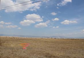 Foto de terreno comercial en venta en s/n , lázaro cárdenas, zapotlán de juárez, hidalgo, 18972620 No. 01