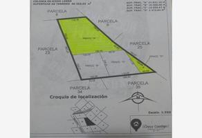Foto de terreno habitacional en venta en s/n , lerdo ii, lerdo, durango, 18185051 No. 01