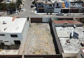 Foto de terreno comercial en venta en s/n , loma bonita i, durango, durango, 0 No. 01