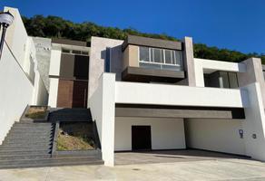 Foto de casa en venta en s/n , loma bonita, monterrey, nuevo león, 0 No. 01