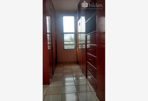 Foto de casa en venta en s/n , loma dorada, durango, durango, 12601105 No. 01