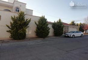 Foto de casa en venta en s/n , loma dorada, durango, durango, 13103508 No. 01