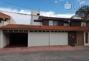 Foto de casa en venta en s/n , loma dorada, durango, durango, 8414490 No. 01