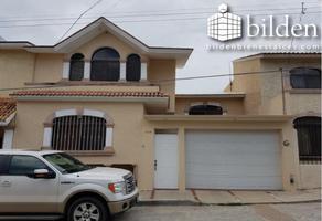 Foto de casa en renta en sn , loma dorada, durango, durango, 9914015 No. 01