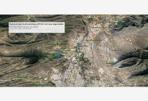 Foto de terreno habitacional en venta en s/n , loma linda, ramos arizpe, coahuila de zaragoza, 15468603 No. 05