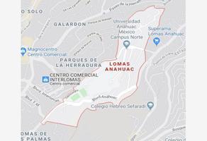 Foto de casa en renta en s/n , lomas anáhuac, huixquilucan, méxico, 0 No. 01