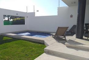 Foto de casa en venta en sn , lomas de ahuatlán, cuernavaca, morelos, 0 No. 01