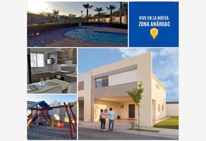 Foto de casa en venta en sn , lomas de anáhuac, monterrey, nuevo león, 15674770 No. 01