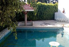 Foto de casa en venta en sn , lomas de oaxtepec, yautepec, morelos, 12124208 No. 01