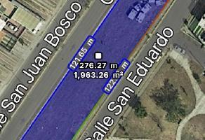 Foto de terreno comercial en venta en s/n , lomas de san gonzalo, zapopan, jalisco, 5865075 No. 02