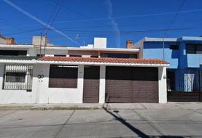 Foto de casa en venta en sn , lomas de santa anita, aguascalientes, aguascalientes, 18958974 No. 01