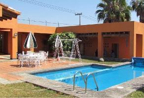Foto de casa en venta en s/n , lomas de tetela, cuernavaca, morelos, 0 No. 01