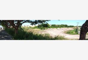 Foto de terreno habitacional en venta en sn , lomas del mar, boca del río, veracruz de ignacio de la llave, 17108983 No. 01