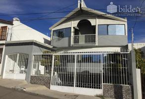 Foto de casa en venta en s/n , lomas del parque, durango, durango, 11678362 No. 01