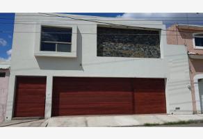 Foto de casa en venta en s/n , lomas del parque, durango, durango, 12538823 No. 01