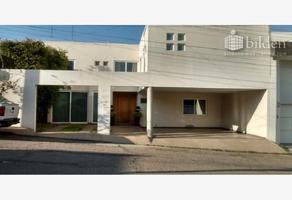 Foto de casa en venta en s/n , lomas del parque, durango, durango, 0 No. 01