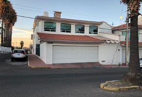 Foto de casa en venta en s/n , lomas del parque, durango, durango, 15123869 No. 01