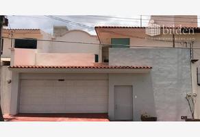 Foto de casa en renta en sn , lomas del parque, durango, durango, 9870684 No. 01