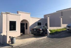 Foto de casa en venta en s/n , lomas del paseo 1 sector, monterrey, nuevo león, 15443891 No. 01