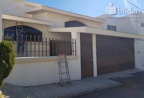 Foto de casa en venta en s/n , lomas del sahuatoba, durango, durango, 10396861 No. 01
