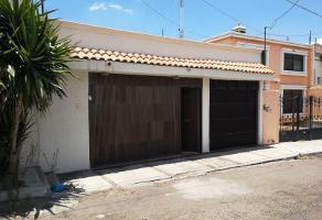 Foto de casa en venta en s/n , lomas del sahuatoba, durango, durango, 12487084 No. 01
