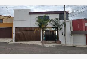 Foto de casa en venta en sn , lomas del sahuatoba, durango, durango, 12614027 No. 01