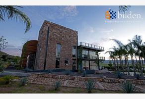 Foto de terreno habitacional en venta en sn , los agaves, durango, durango, 17627126 No. 01