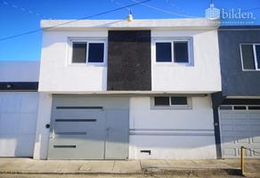 Foto de casa en venta en s/n , los alamitos, durango, durango, 15124990 No. 01