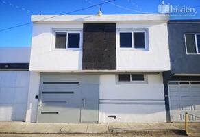 Foto de casa en renta en sn , los alamitos, durango, durango, 17370166 No. 01