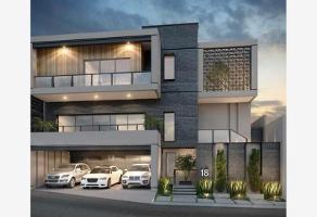 Foto de casa en venta en s/n , los almendros, monterrey, nuevo león, 12804356 No. 01