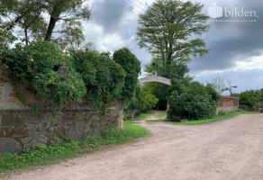 Foto de rancho en venta en sn , los ángeles, durango, durango, 16467023 No. 01