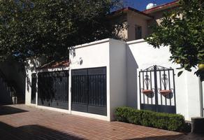 Foto de casa en venta en s/n , los ángeles, torreón, coahuila de zaragoza, 18174021 No. 01