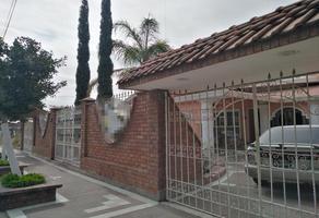 Foto de casa en venta en s/n , los ángeles, torreón, coahuila de zaragoza, 18189821 No. 01