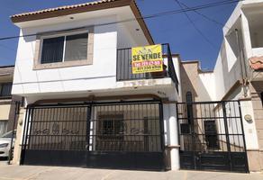 Foto de casa en venta en s/n , los ángeles, torreón, coahuila de zaragoza, 19084129 No. 01