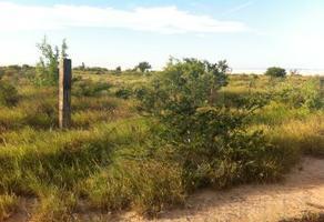 Foto de terreno comercial en venta en s/n , los cantú, salinas victoria, nuevo león, 5863879 No. 01