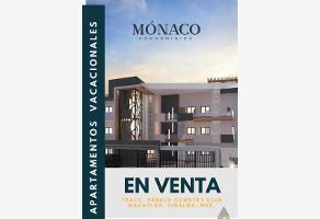 Foto de departamento en venta en s/n , los caracoles, mazatlán, sinaloa, 0 No. 01
