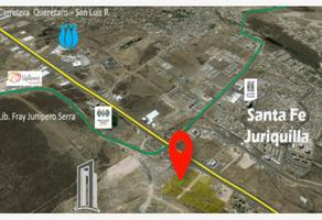 Foto de terreno comercial en venta en sn , los castaños, querétaro, querétaro, 0 No. 01