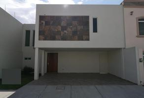 Foto de casa en venta en sn , los cedros residencial, durango, durango, 17398663 No. 01