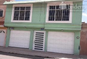 Foto de casa en venta en s/n , los fresnos, durango, durango, 10034945 No. 01