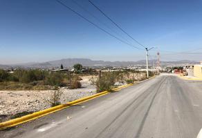 Foto de terreno habitacional en venta en s/n , los gonzález, saltillo, coahuila de zaragoza, 14765136 No. 03