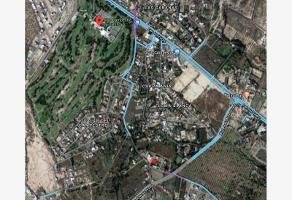 Foto de terreno habitacional en venta en s/n , los gonzález, saltillo, coahuila de zaragoza, 15744855 No. 01