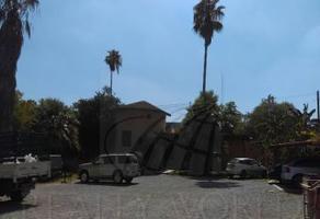 Foto de terreno comercial en venta en s/n , los lermas, guadalupe, nuevo león, 5865160 No. 01