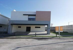 Foto de casa en venta en s/n , los molinos san francisco, apodaca, nuevo león, 19140925 No. 01