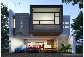 Foto de casa en venta en s/n , los nísperos, santiago, nuevo león, 19123347 No. 01