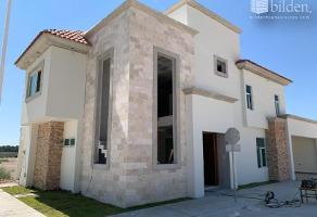 Foto de casa en venta en s/n , los nogales, durango, durango, 0 No. 01