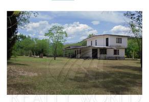Foto de rancho en venta en s/n , los nogales, san nicolás de los garza, nuevo león, 19728392 No. 01