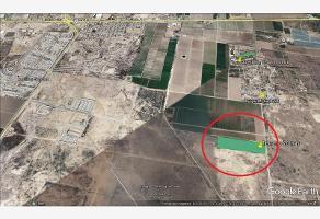 Foto de terreno habitacional en venta en s/n , los olivos, matamoros, tamaulipas, 4789388 No. 01