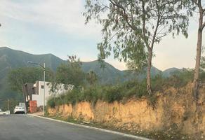 Foto de terreno habitacional en venta en s/n , los olivos residencial, apodaca, nuevo león, 19084618 No. 01
