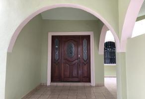 Foto de casa en venta en s/n , los pinos 1er sector, saltillo, coahuila de zaragoza, 14962725 No. 01